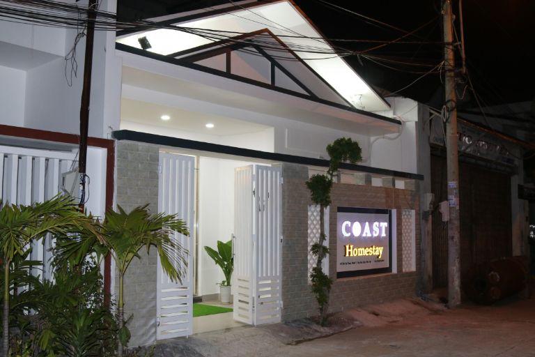 Coast Homestay Phú Yên