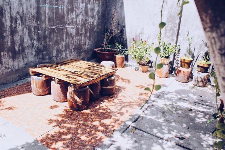 An Yên homestay