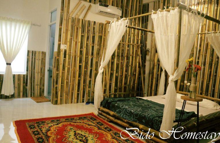 Bí Đỏ homestay Phú Yên
