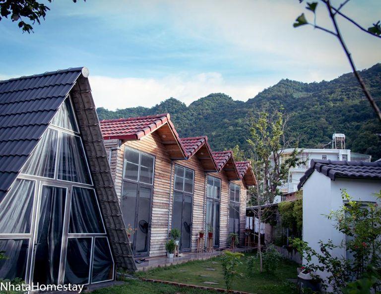 Nhà Ta Homestay Mộc Châu