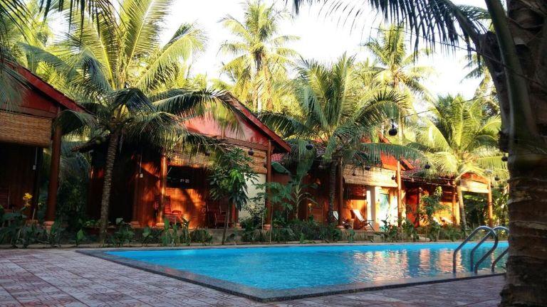 Coconut Homestay Bến Tre