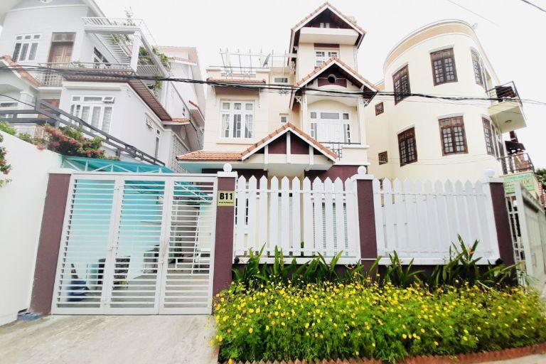homestay đẹp tại Vũng Tàu