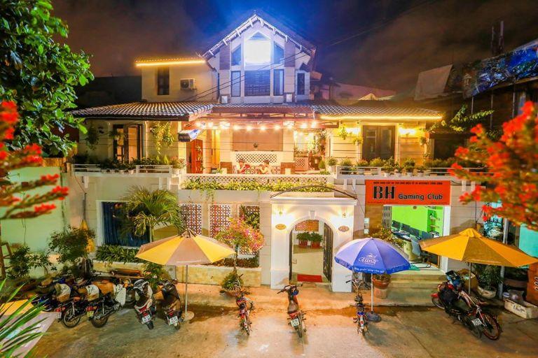 Bac Huong Homestay Phú Yên