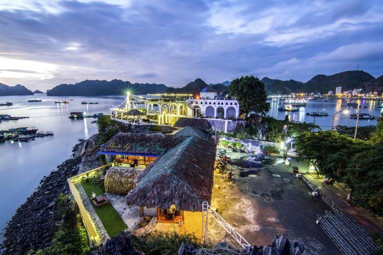 LePont Bungalow | homestay Hải Phòng