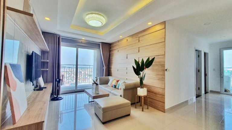 Chillin House SandyVũng Tàu
