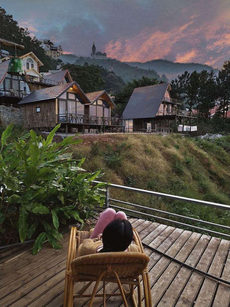 Nhà của tuổi Thanh Xuân - Tam Đảo Homestay