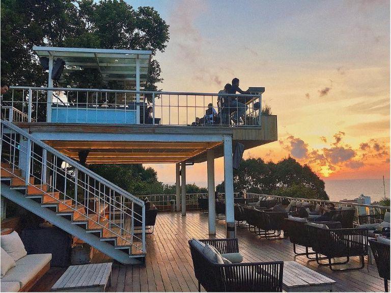 88 hiltop Homestay Phú quốc