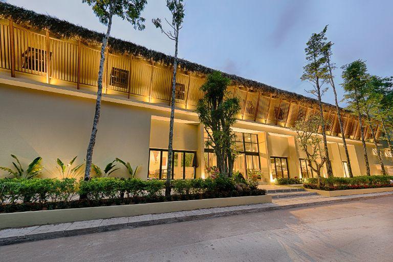9 station hostel Homestay Phú quốc