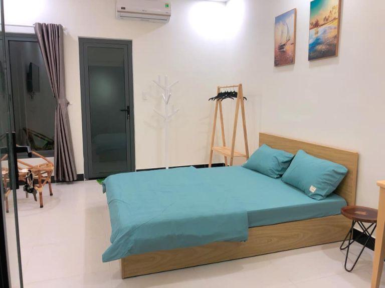 Cu Ba House - Homestay Mũi Né