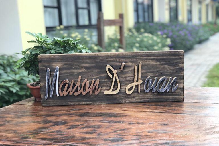 Maison D'Hoian