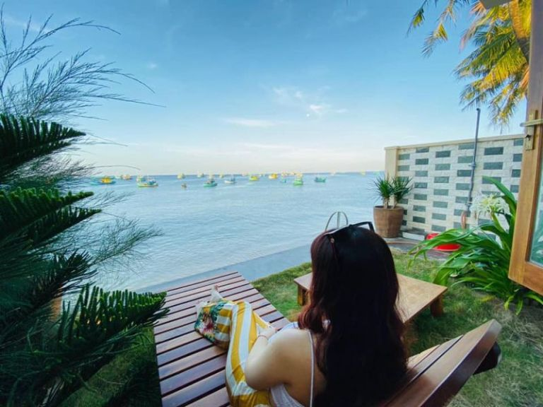 Chill House Homestay Phú Quốc