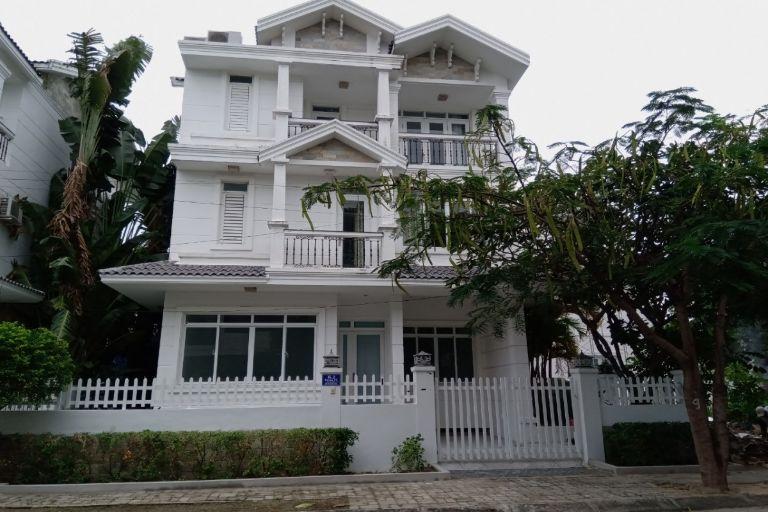 Homestay - Villa Nha Trang đẹp bâc nhất