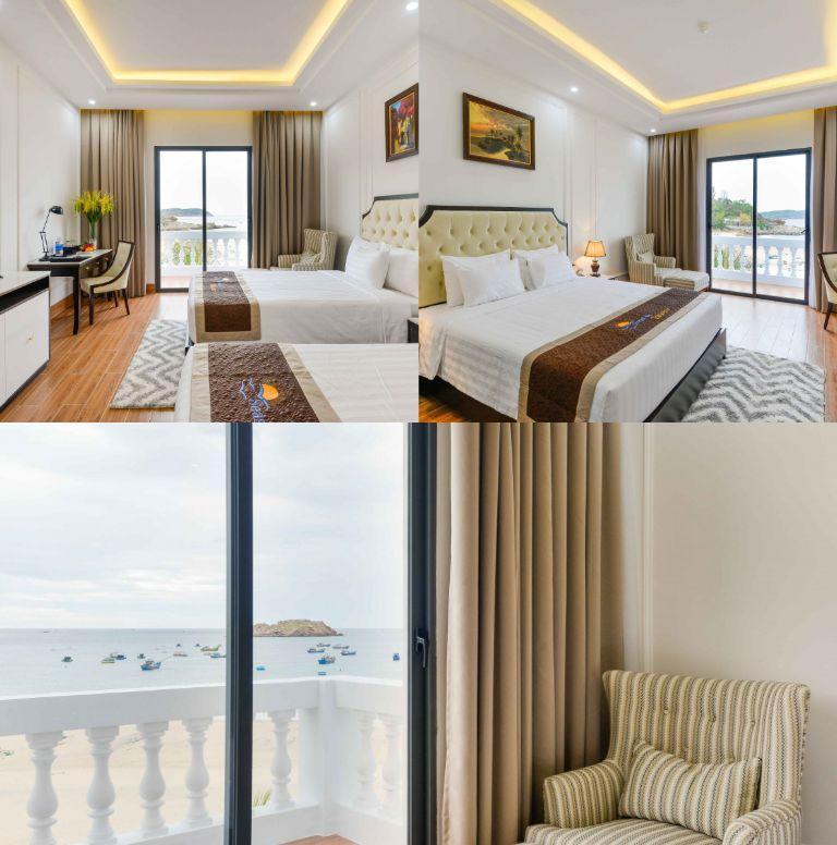 Grand Deluxe Seaview Phú Yên