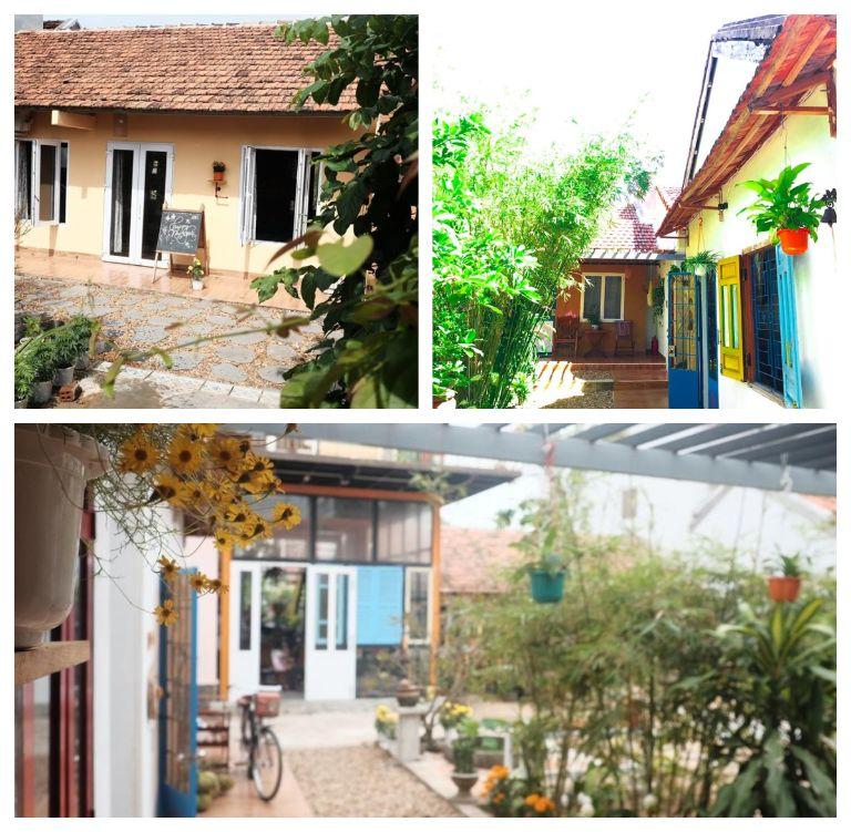 Yellow Farm Homestay Phú Yên