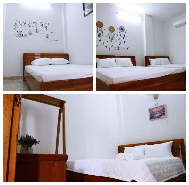 Dream homestay Phú Yên