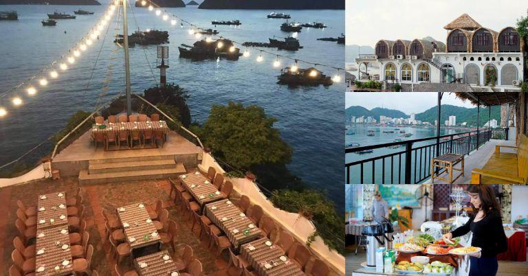 LePont Cat Ba Bungalow cung cấp chỗ nghỉ có nhà hàng, chỗ đỗ xe riêng miễn phí, quán bar và sảnh khách chung. Hostel 1 sao này có vườn và phòng nghỉ lắp máy điều hòa với WiFi miễn phí. Chỗ nghỉ cũng có bàn đặt tour, dịch vụ phòng và dịch vụ thu đổi ngoại tệ cho khách.