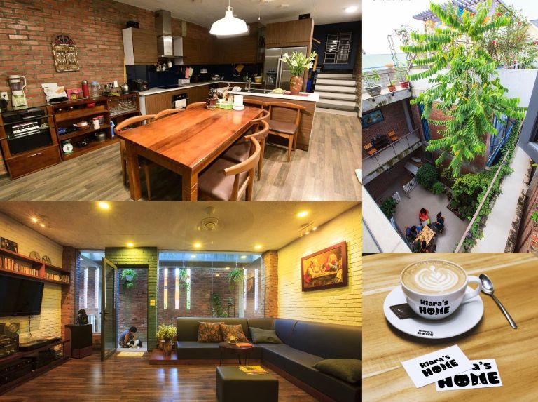 Kiara's Home | homestay Hải Phòng