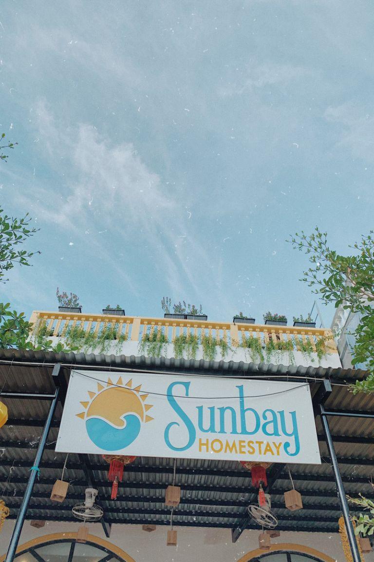 sunbay homestay hội an