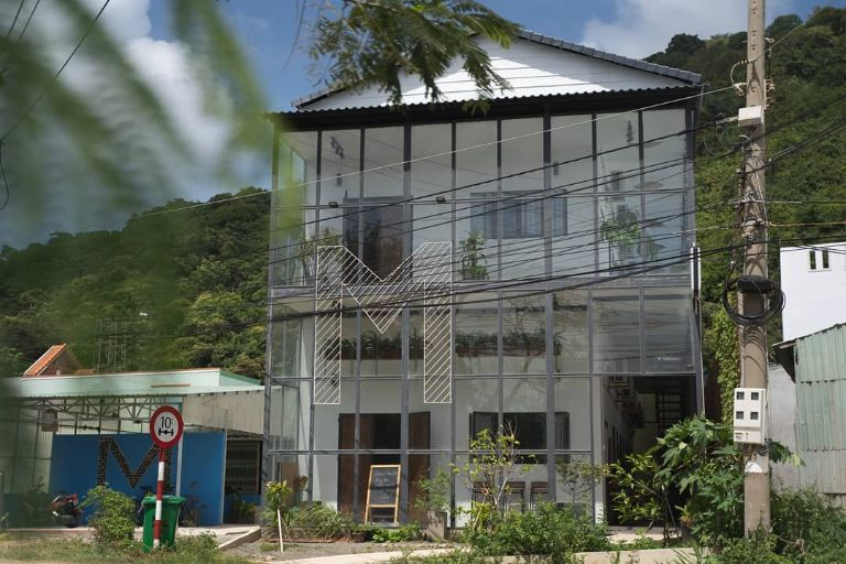 Mai Homestay Côn Đảo