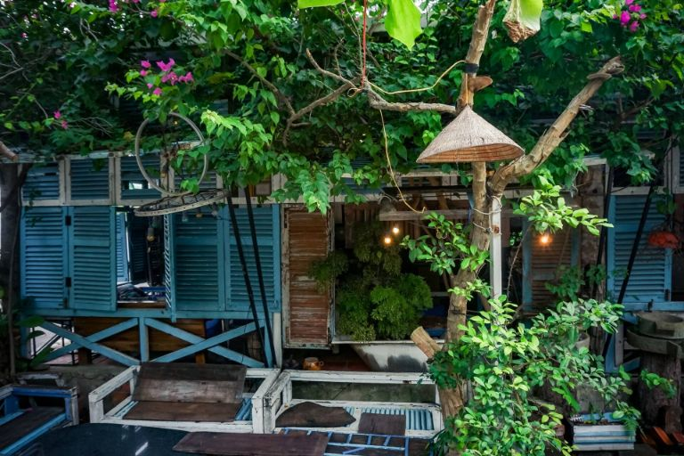Phiên Khúc - Homestay Côn Đảo