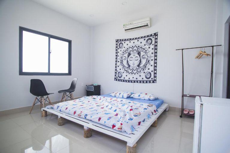 Rùa-Homestay Phú quốc