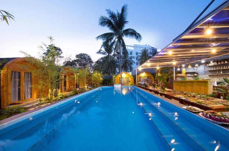S Bungalow Phú Quốc