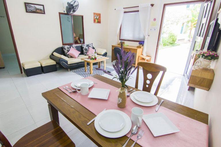 Sunshine Residence