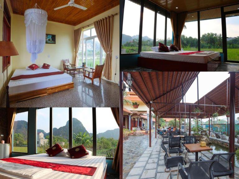 Hang Mua Homestay