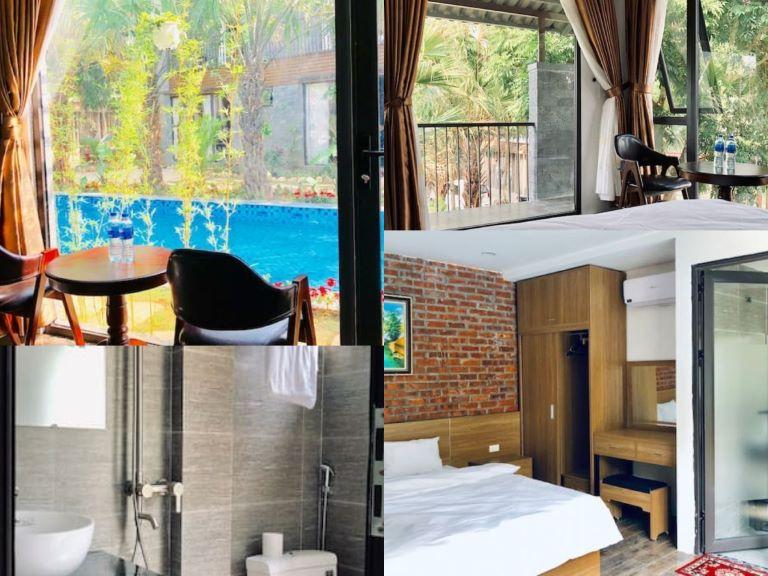 King Kong Homestay Ninh Bình