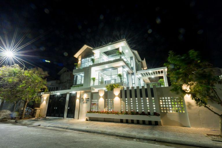 Villa Blue Ocean Vũng Tàu