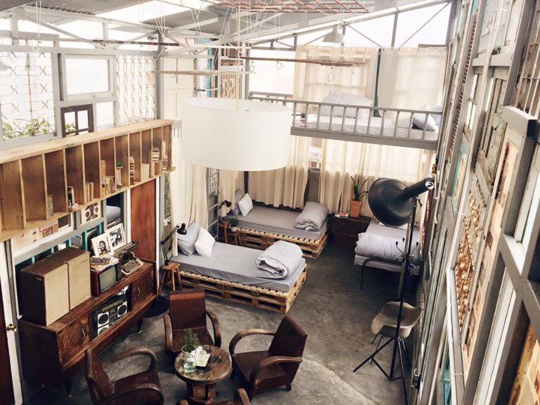 Hay như các căn homestay mang phong cách hiện đại, retro; còn ở homestay Đà Lạt và homestay Sapa thì mơ mộng, mang nét đẹp núi rừng, thiên nhiên hơn. Hầu như mỗi căn homestay sẽ có phong cách riêng.