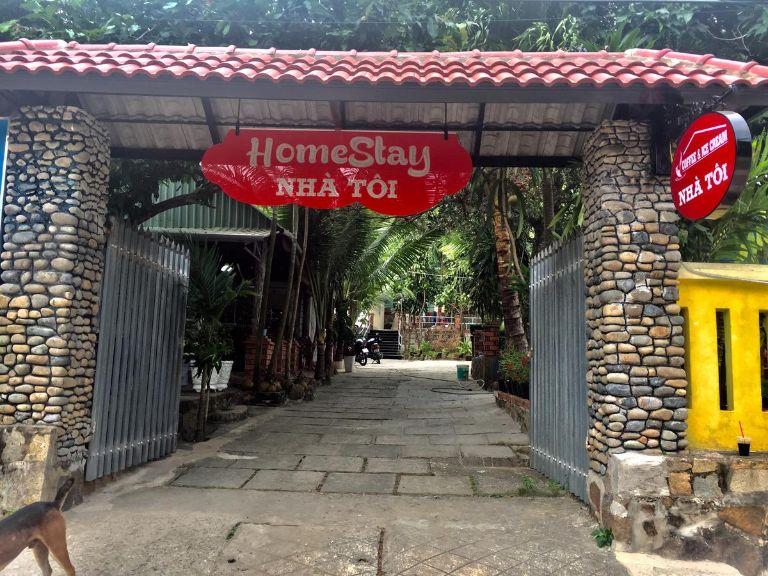 Nhà Tôi Homestay