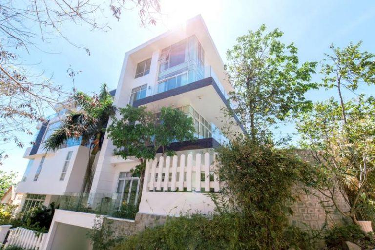 Lily's Villa