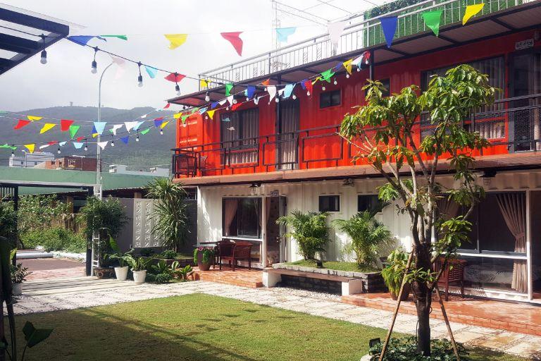 Garden Homestay Quy Nhơn