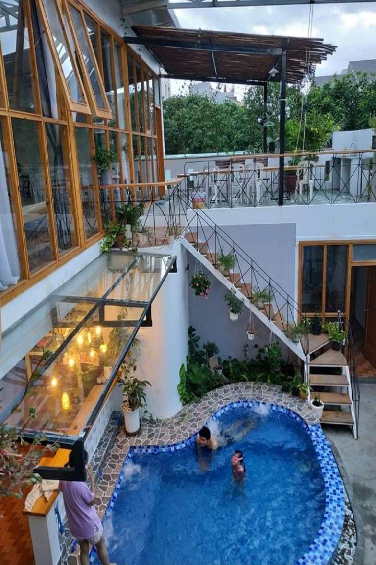 Chi Boutique Homestay Vũng Tàu