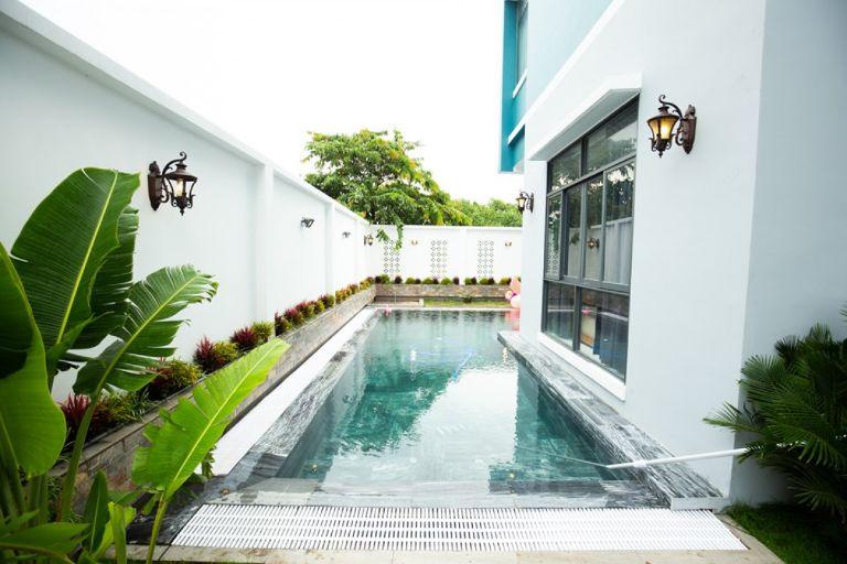SunSea Hotel&Villa