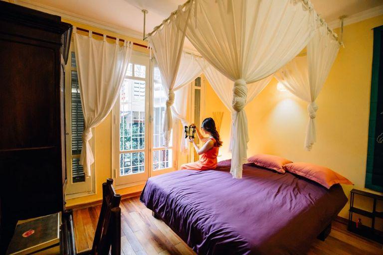 Momento - Homestay in Hanoi