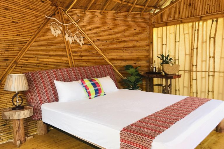 Trang An Lamia homestay