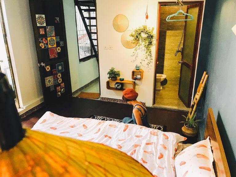 Chez Nous Tam Thuong