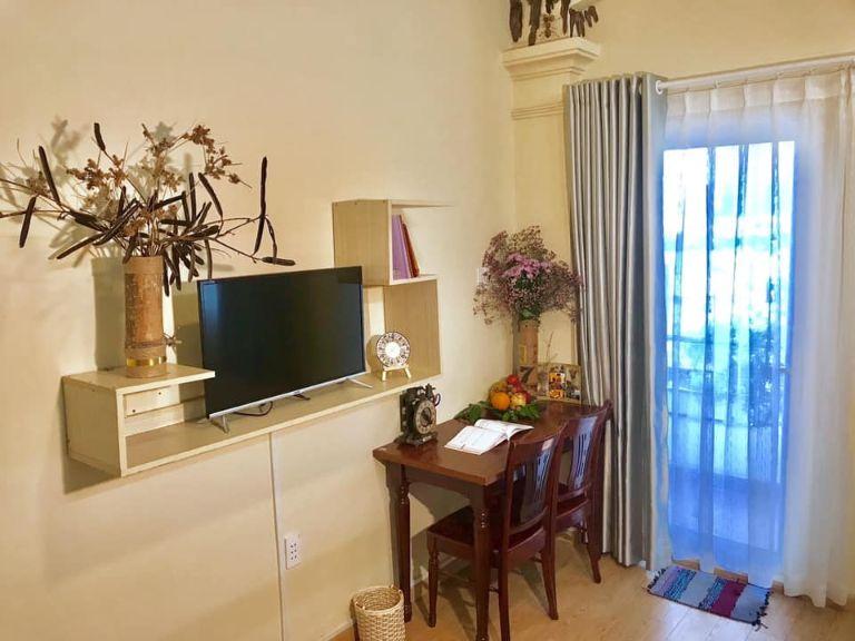 P7P Apartment | homestay bình thạnh