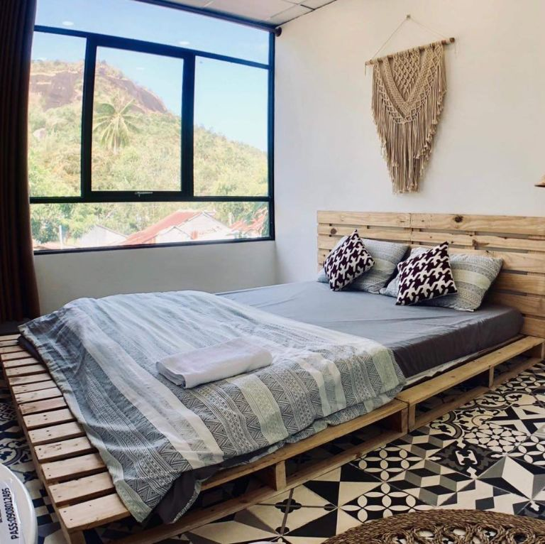The Bấc's Homestay