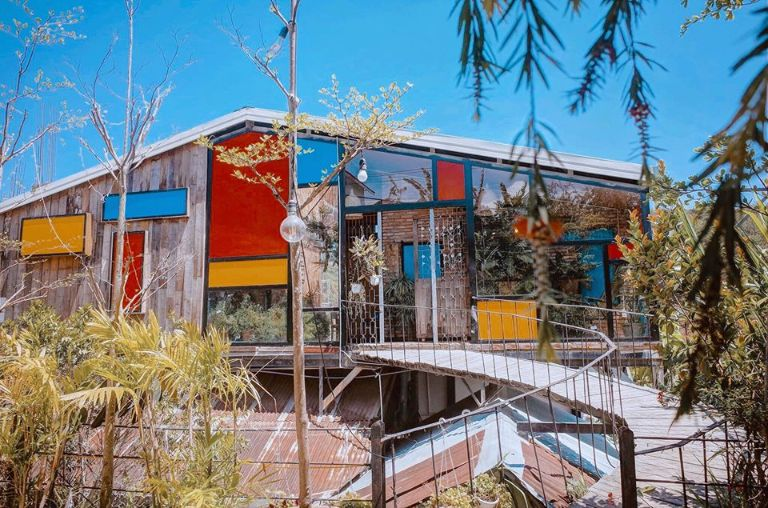 Lala Land Homestay