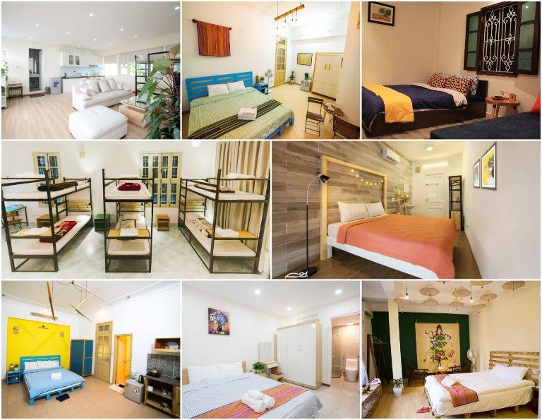 Eastern Stay | homestay giá rẻ Hà Nội