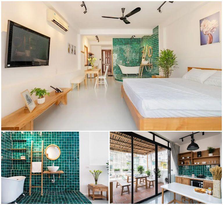 Nyna Homestay in Hanoi