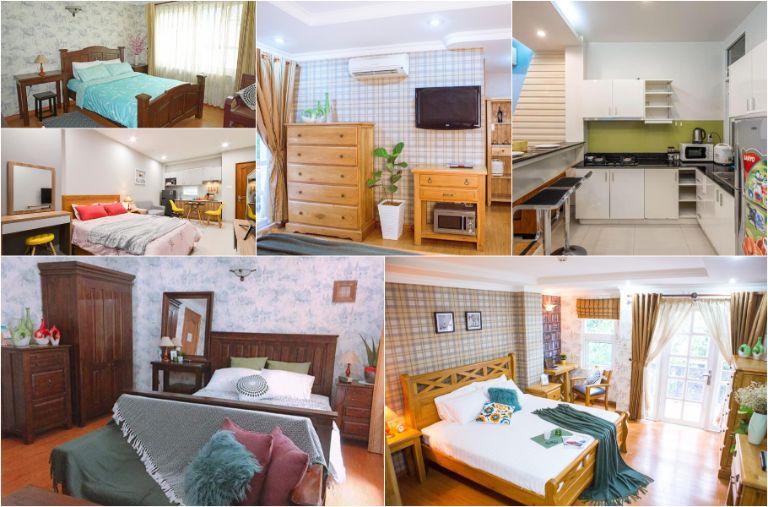 Joo House | homestay quận 7