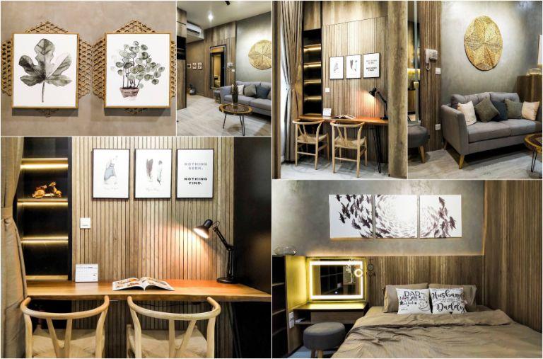 Luxury 1 Bedroom | homestay quận 7