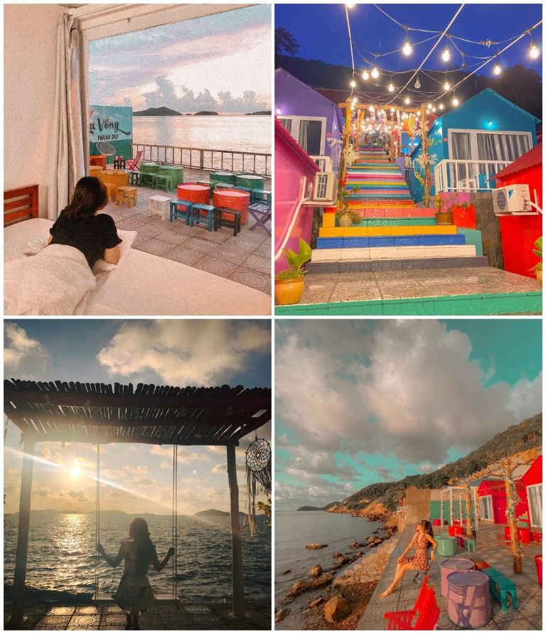 Thảo Thường Camp
