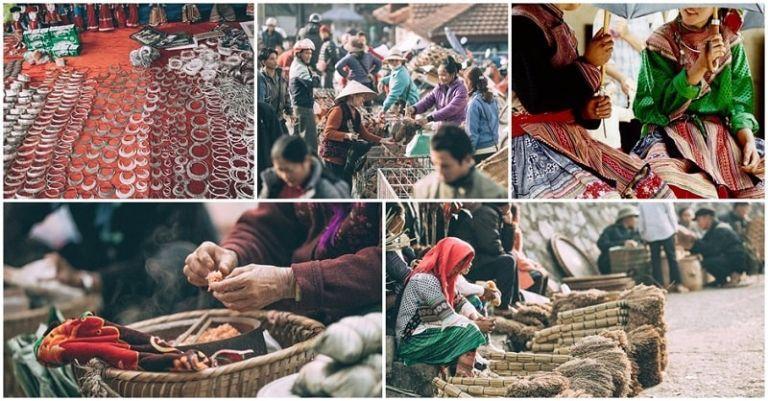 Phiên chợ Minh