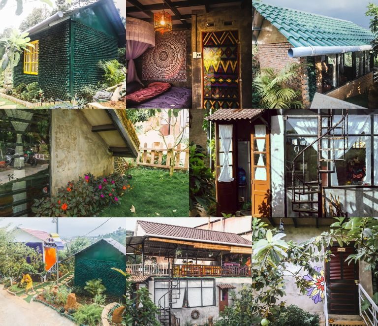 Giá phòng tham khảo tại The Hill homestay Bảo Lộc như sau: