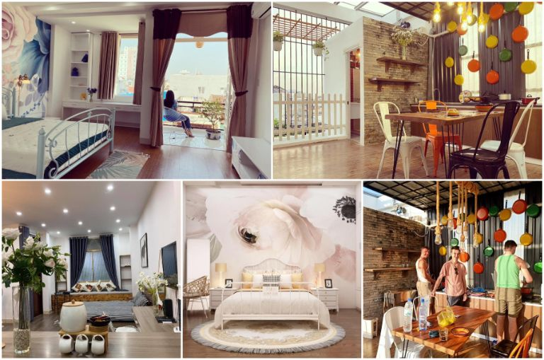 Emerald Boutique Stay | Homestay Cần Thơ